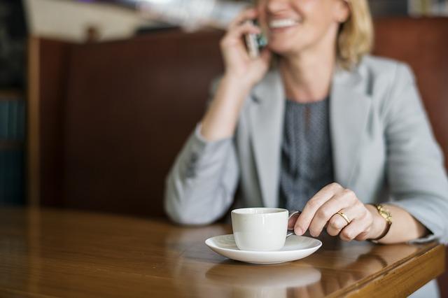 Telefonische coaching Stoppen met Roken